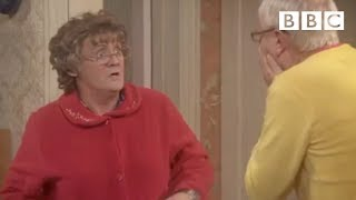 Download Coming out of the closet | Mrs Brown's Boys - BBC Video