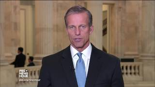 Download Sen. Thune on Wilbur Ross, Trump's trade policy and entitlements Video