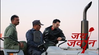 Download Varun Dhawan ने करीब से देखा Air Force के काम करने का तरीका Video