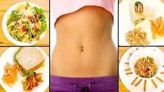 Download My Healthy Diet Routine: Get Slim For Summer! + School Lunch & Snack Ideas! Video