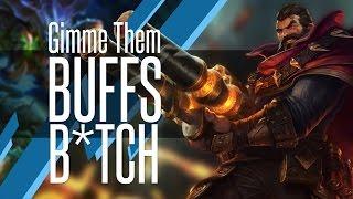 Download Gimme Them Buffs B*tch - feat. Annie Bot & Voyboy Video