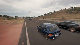 Download Renault Clio Williams - Forza Horizon 3 Gameplay Video