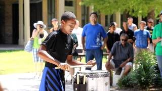 Download Keelan Tobia Snare I&E 2011 Champion HD [**1080p**] Video