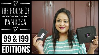 Download The House of Pandora |99 & 199 editions |Unboxing and Review Video