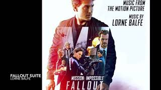 Download Mission: Impossible Fallout Soundtrack Suite - by Lorne Balfe Video