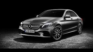 Download Mercedes Classe C 2018 Video