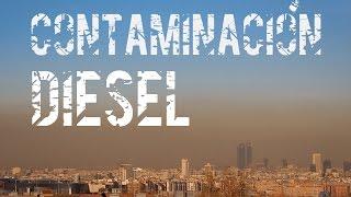 Download Contaminación Diesel Video