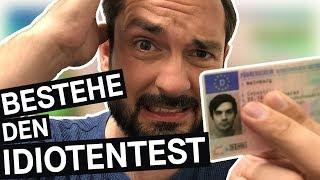 Download Idiotentest: Wie bestehe ich die MPU und bekomme den Führerschein zurück? || PULS Reportage Video