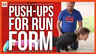 Download How To Improve Running Form With Pushups Video
