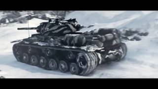 Download WoT - CWGL Trailer Video