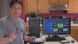 Download NAS and Nvidia RANT Video