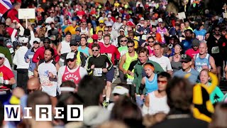 Download The Science of How Nike Nearly Cracked the Two-Hour Marathon | WIRED Video