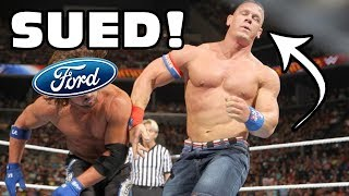 Download Ford Sues John Cena Over GT Sale Video