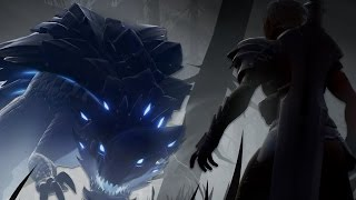 Download Dauntless Founder's Packs & Beta Access Video