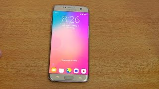 Download Samsung Galaxy S7 Edge Advanced TouchWiz UI - Android N Features? (4K) Video
