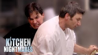 Download Out of Control Owner Attacks His Own Chef! | Kitchen Nightmares Video