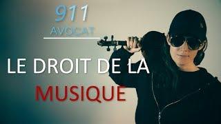 Download DROITS MUSICAUX SUR YOUTUBE : TOUT CE QUE VOUS DEVEZ SAVOIR - 911 AVOCAT - Ep. 7 Video