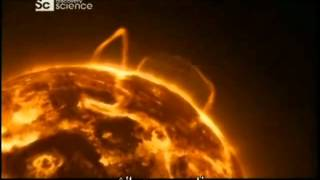 Download Voice of the sun as noted NASA Video