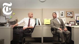 Download Key and Peele: Can You Be Too Nice at the Office? | The New York Times Video