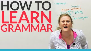 Download How to learn grammar – any grammar!!! Video