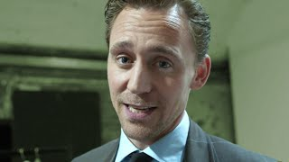 Download Tom Hiddleston Does Incredibly Accurate Accents and Impressions While Putting On a Suit | GQ Video