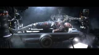 Download Darth Vader - The Suit - Episode III Video
