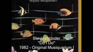 Download Stevie Wonder - Do I Do Video