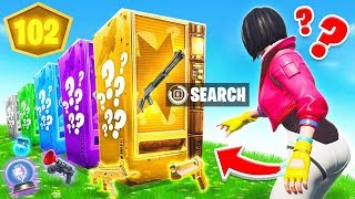 Download Vending MACHINE ONLY World Cup QUALIFIERS *NEW* Game Mode in Fortnite Battle Royale Video