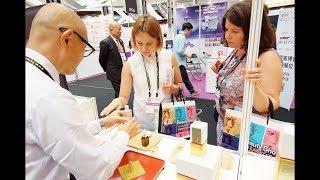 Download Huge export increase in Taiwan's Hidden Champions Beauty Industry Video
