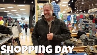 Download ~Shopping & Pressure Canning Day~ Video