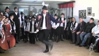 Download Lad's dances in Romania Video