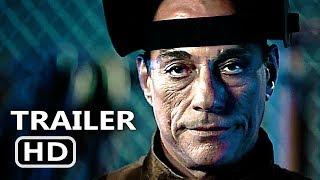 Download JEAN CLAUDE VAN JOHNSON Official Trailer (2017) Van Damme, Amazon Video TV Series HD Video