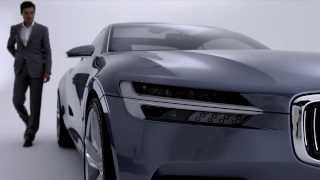 Download Thomas Ingenlath Talks About The Volvo Concept Coupé Video