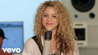 Download Shakira - Try Everything Video