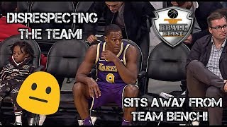 Download NBA ″DISRESPECTFUL″ Moments Video
