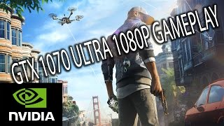 Download Watch Dogs 2 GTX 1070 Gameplay Video