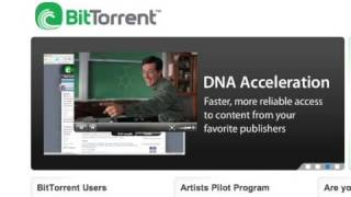 Download BitTorrent: 100 mil users and pirates Video