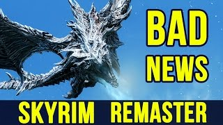 Download SKYRIM SPECIAL EDITION Is It Worth it? BAD NEWS (Everything You NEED To Know about Skyrim Remastered Video