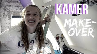 Download KAMER MAKE-OVER! NOOIT MEER NAAR IKEA & MUREN VERVEN Video