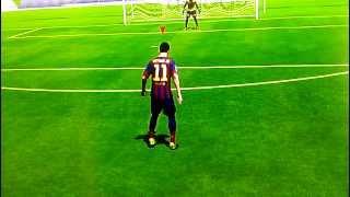 Download FIFA 14 CHAPEUZINHO EMBAIXADINHA E ELASTICO Video