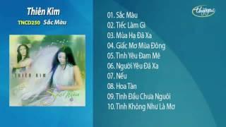 Download Sắc Màu - Thiên Kim Video