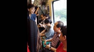 Download 20140527 Evening Incident ″Fighting at MRT″ Part2 Video