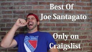 Download Best of Joe Santagato Only on Craigslist Video