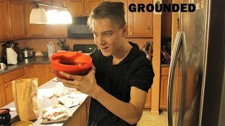 Download GROUNDED! Video