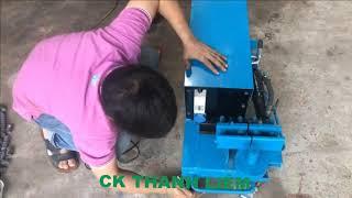 Download Máy uốn sắt bẻ thử sắt phi 22-25 |0989915951. Xem thêm tại: #usthanhliem Video