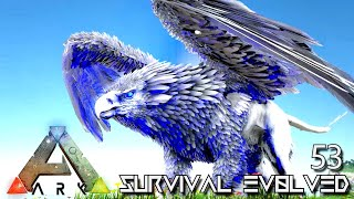 ARK: SURVIVAL EVOLVED - DEMONIC THORNY DRAGON !!! | PRIMAL