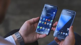 Download Android 7.0 + Galaxy S7 Edge = Note 7? Video