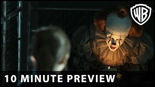 Download IT Chapter Two - First 10 Minutes - Warner Bros. UK Video