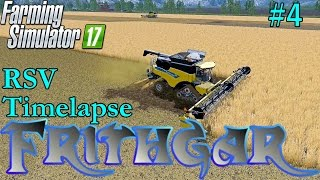 Download FS17 Timelapse, Rattlesnake Valley #4: Bean Harvest! Video