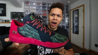 Download BUYING LAMELO BALL'S $400 SHOE! Video